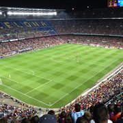 Barca vs Atletico Madrid 2013