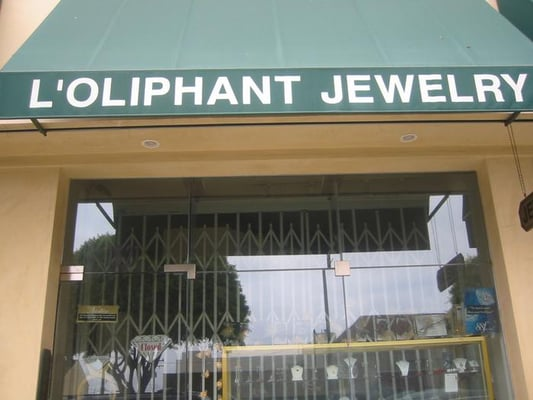 l oliphant fine jewelry and repair jewelry santa