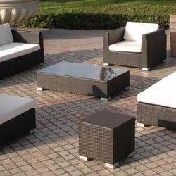 Alfresco Outdoor Furniture Furniture Stores San Antonio Tx Yelp