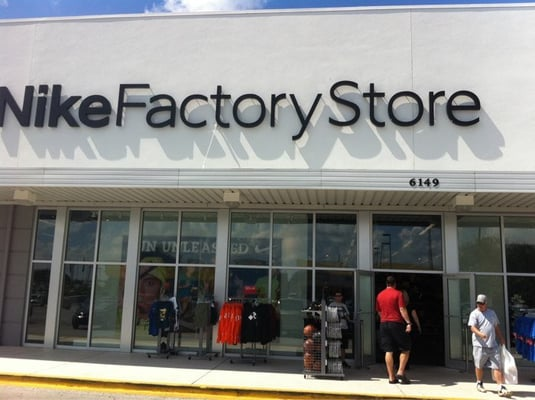 Photo of Nike Factory Store Miami, FL, United States. Shop the latest selection of Sale at Foot Locker. Find Nike Factory Store Locations Store locations can change frequently. Find nike shoes outlet philippines great deals and discounts on clearance shoes, clothing and gear at.