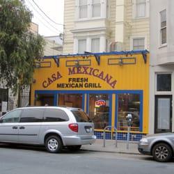 Casa Mexicana II - Noe Valley - San Francisco, CA - Yelp