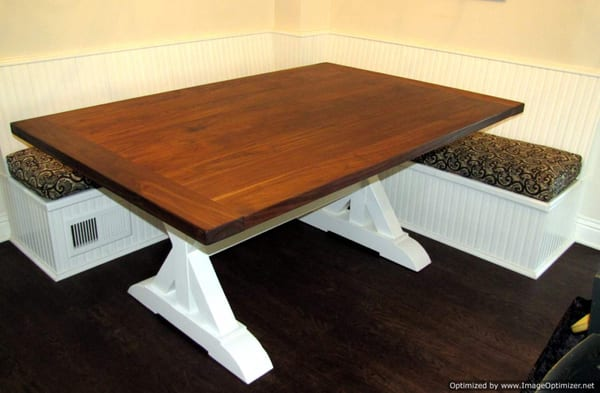 Incredible Dining Table with Built in Bench 600 x 393 · 41 kB · jpeg