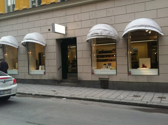 dating spa östermalm