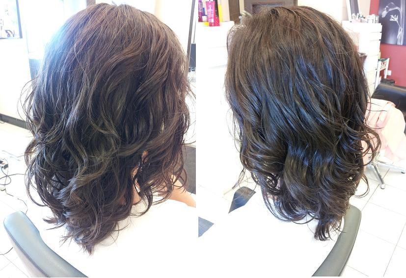 Medium Hair Perm   newhairstylesformen2014.com
