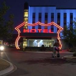 Route 66 casino alb nm