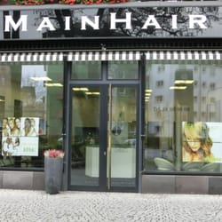 Main Hair, Frankfurt am Main, Hessen