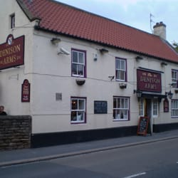 The Denison Arms, Scarborough, North Yorkshire