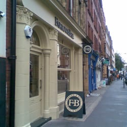 Farrow & Ball, London