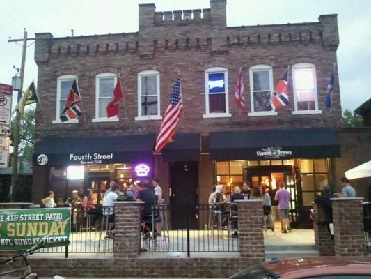 Swinger bars in columbus ohio