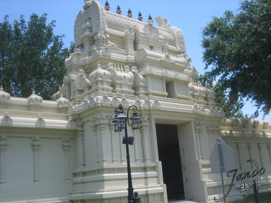 Temple (TX) United States  City new picture : Sri Meenakshi Temple Hindu Temples Yelp