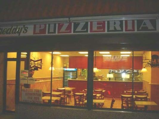 Freddy s pizzeria pizza beechurst whitestone ny reviews