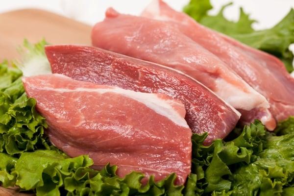 Boneless pork country style ribs yelp for Buffalo fish ribs