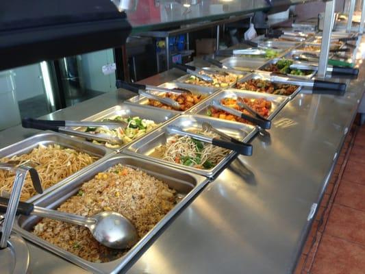 168 buffet restaurant buffets