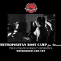 Metropolitan Boot Camp for Woman