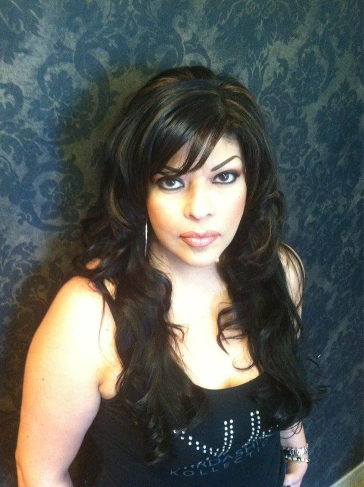 Long hair with lots of short fun layers i love latina for Adda beauty salon cartierul latin