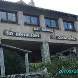 Restaurant Le Christiana, Andon, Alpes-Maritimes, France