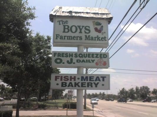 The Boys Farmers Market 99 Photos Farmers Market