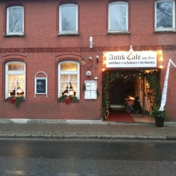 Bad Bodenteich Cafe
