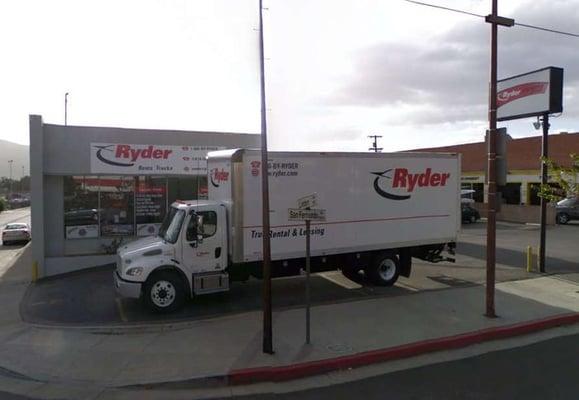 Truck Rental Truck Rental Near Me