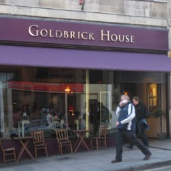 Goldbrick House, Bristol