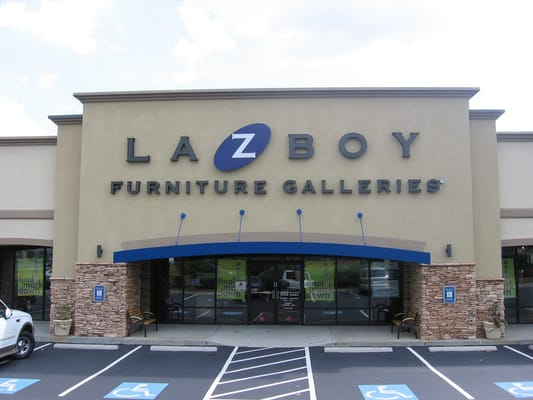 La Z Boy Furniture Galleries Furniture Stores Kennesaw