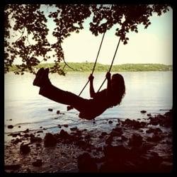 Swing over hudson river for 2400 hudson terrace fort lee nj 07024