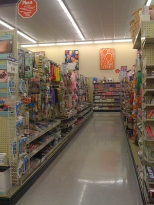 Hobby lobby hobby shops henderson nv yelp for Michaels arts and crafts las vegas