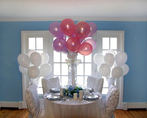 Photos for Aerostem Balloon Sticks | Yelp