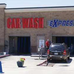 Car Wash Highlands Ranch Co