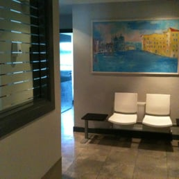 Clondalkin Medical Centre, Reception Area