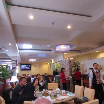 King Wah Chinese Restaurant Daly City Ca