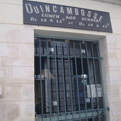 Quincambosse SARL, Paris, France