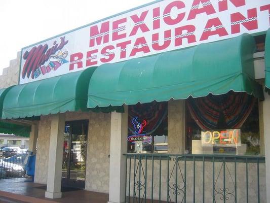Maria S Mexican Restaurant Torrance Ca