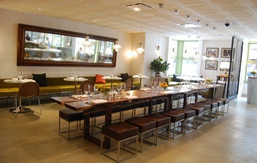 l Places For A Thanksgiving Dine Out