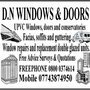 dn windows and doors