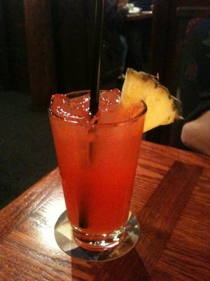 Restaurant Recipes For You: Outback Steakhouse Mai Tai Cocktail