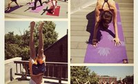 $15 for $30 deal at Charm City Yoga