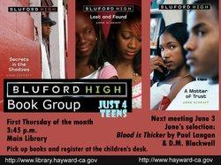 Bluford High Series