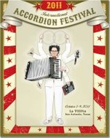 2011 International Accordion Festival photo