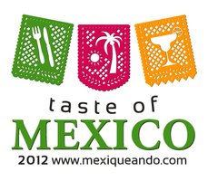 The Taste of Mexico Festival!