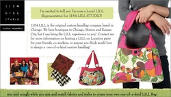 Design Your Own Purse! Home Handbag Parties With Jenny W. U0026 1154 LILL .