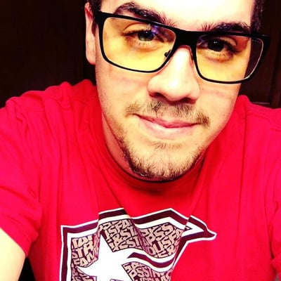 Freddy R.
