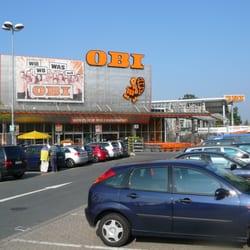 Obi Bau - und Heimwerkermärkte GmbH & Co. KG, Nuremberg ...