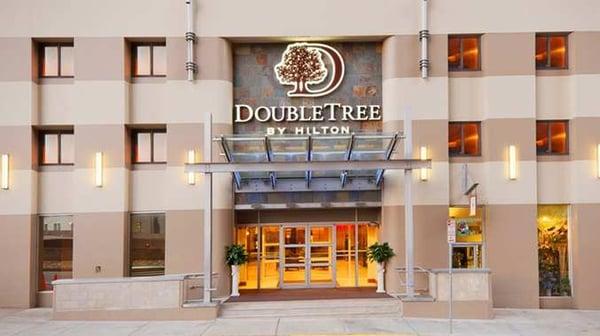 Doubletree Hotel Greentree: DoubleTree By Hilton