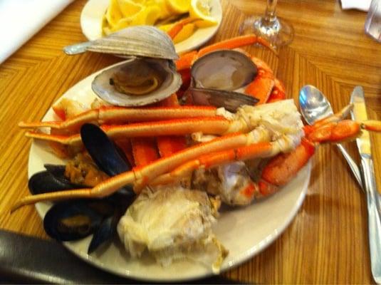 best seafood restaurant kill devil hills nc