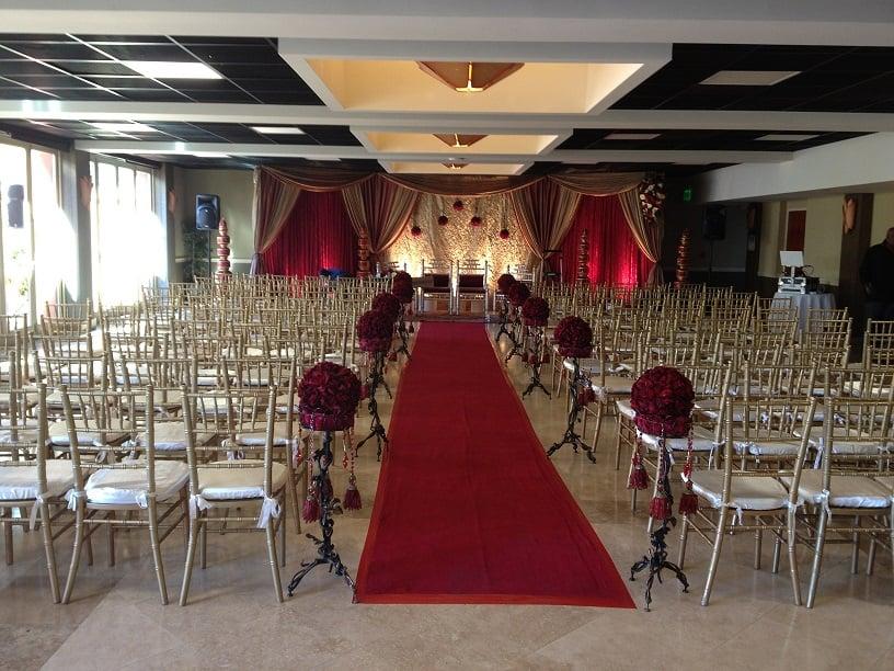Gold Chiavari Chair Rental Indian Wedding Los Angeles