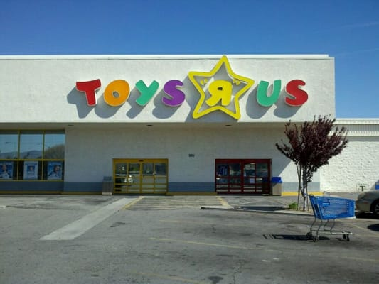 Toys R Us Toy Stores Lancaster Ca Reviews Photos