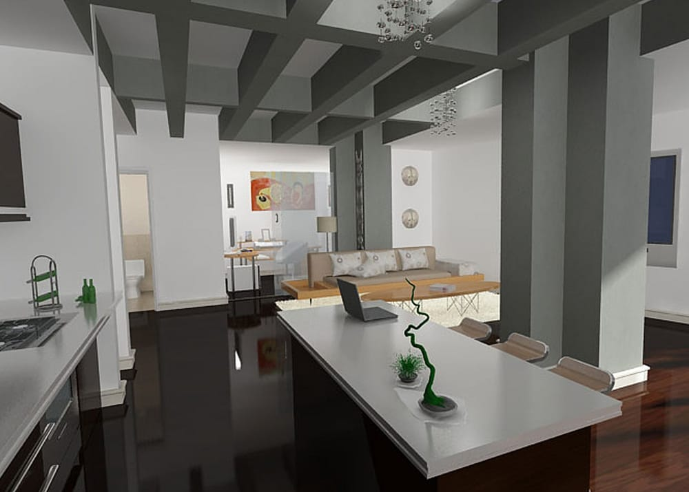 The Roosevelt Lofts Los Angeles Apartments Downtown La