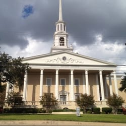 Trinity Baptist Church Churches San Antonio Tx Yelp