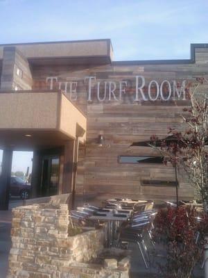The Turf Room 114 Photos American New North Aurora